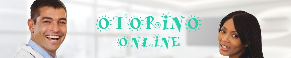 Otorino online