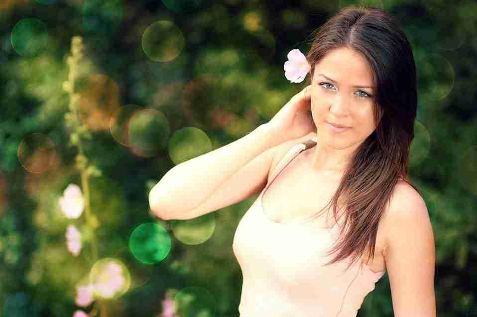 ragazza infezione cronica orecchio
