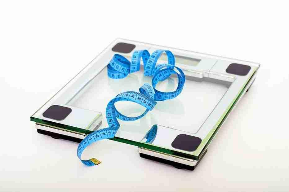 peso salutare