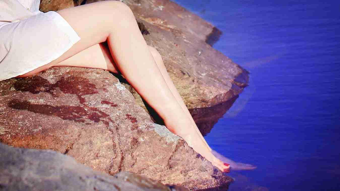 linfedema gonfiore gambe