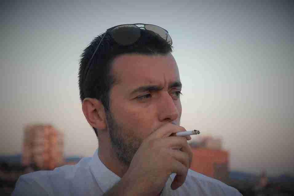 tumore esofageo fumo rischi